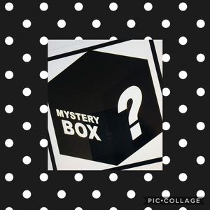 Other - MYSTERY BOX- Assorted Size and Gender Price Firm